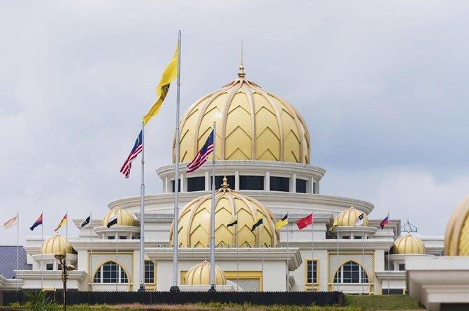 King's Palace (Istana Negara)