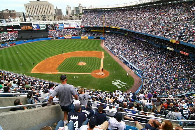 estadio Yankee