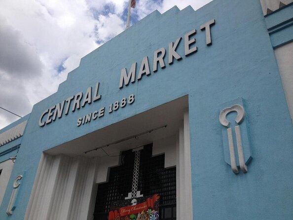 Mercato Centrale (Pasar Seni)