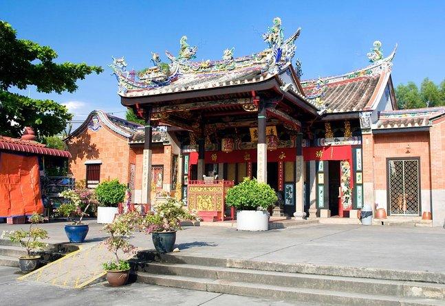 Snake Temple (Hock Hing Keong)