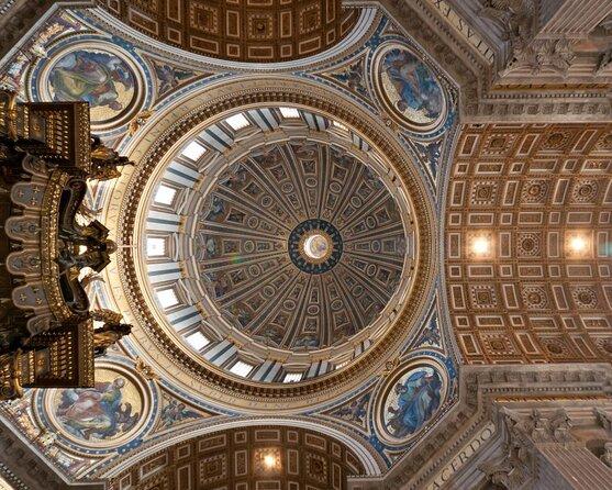 St. Peter's Dome (Cupola di San Pietro)