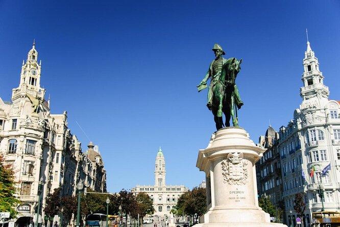 Liberdade Square (Praça da Liberdade)