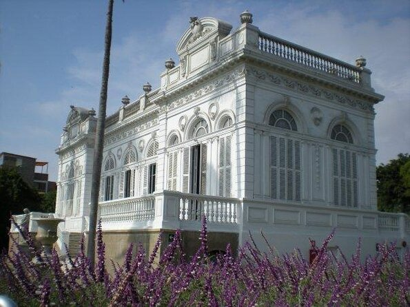 Museo Pedro de Osma (Museo Pedro de Osma)