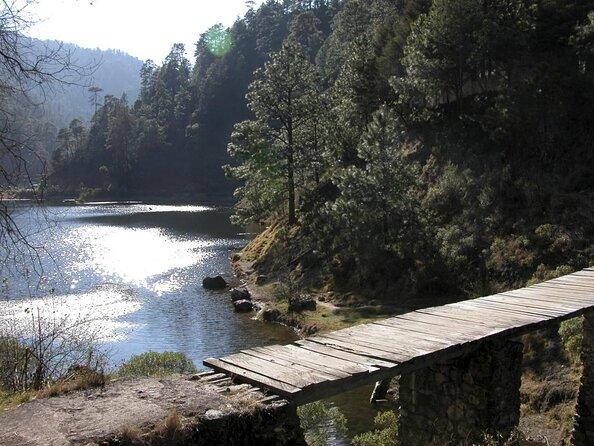 Parc National des Cumbres de Monterrey