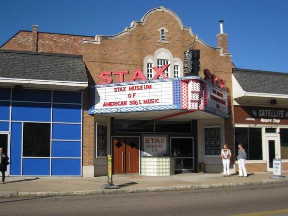 Museo Stax della musica soul americana