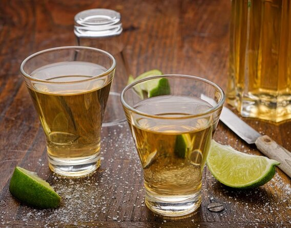 Treni Turistici Tequila
