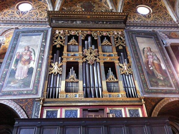 Église de San Maurizio al Monastero Maggiore (Chiesa di San Maurizio al Monastero Maggiore)