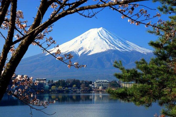 Mt. Fuji 5th Station