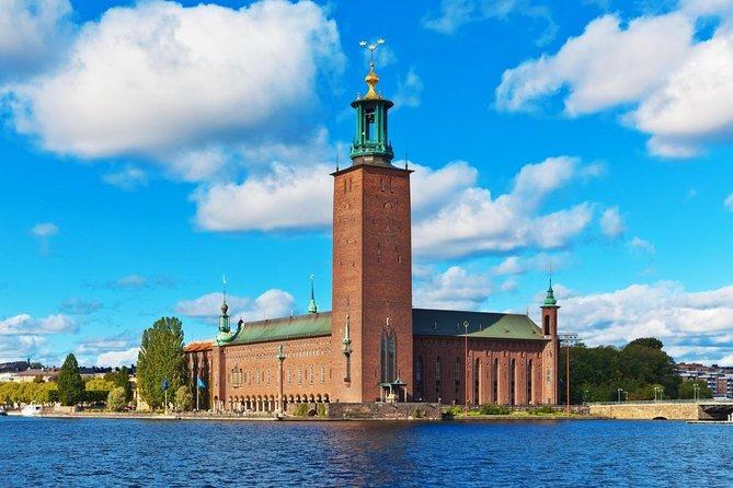 Stockholm City Hall (Stadshuset)
