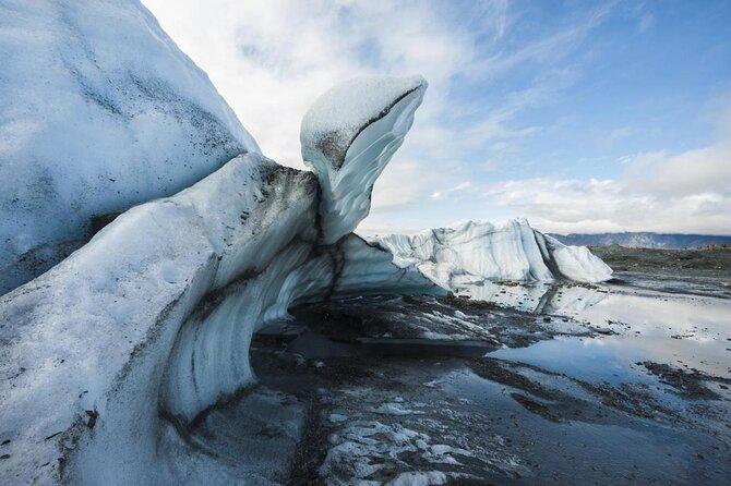 Glacier de Matanuska