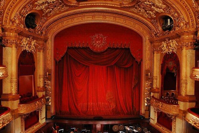 Royal Swedish Opera (Kungliga Operan)