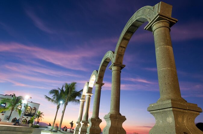 Molo di Veracruz (Malecon)
