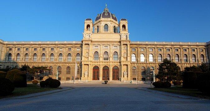 Natural History Museum Vienna (Naturhistorisches Museum Wien)