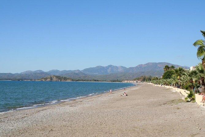 Spiaggia di Calis (Calis Plaji)