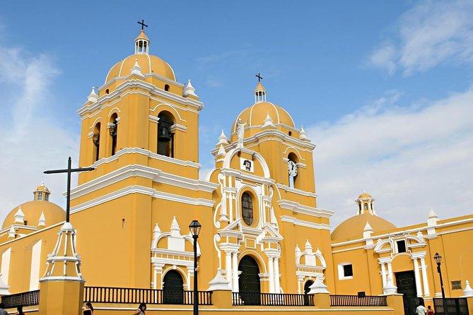 Catedral de Trujillo (Catedral da Basílica Menor)