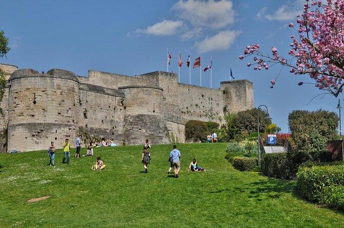 Castello di Caen (Château de Caen)
