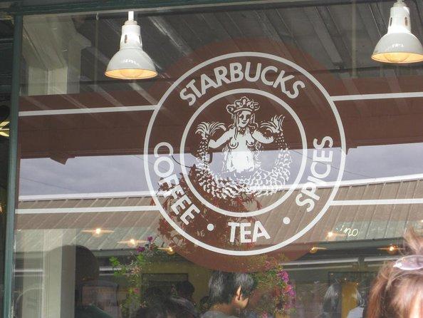 Starbucks originale