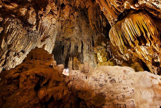 Cuevas de García (Grutas de García)