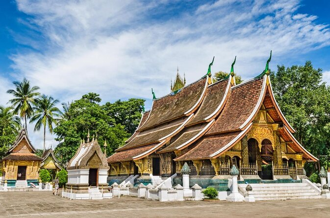 Golden City Temple (Wat Xieng Thong)