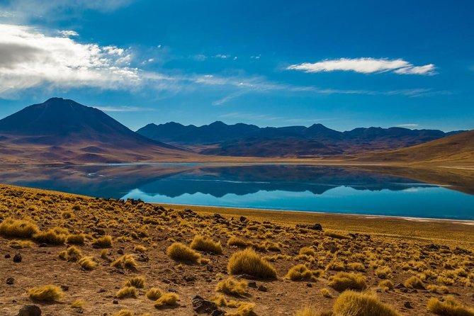 Lagune Altiplaniche