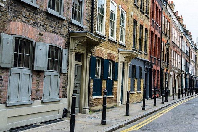 Private Walking Tour: Jack The Ripper and East End