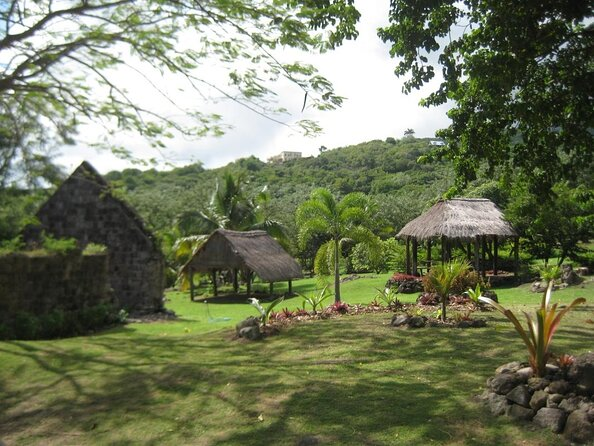 Pueblo de Nevisian Heritage en Fothergills Estate