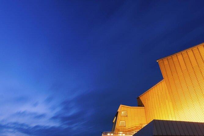 Berlin Philharmonic Hall (Berliner Philharmonie)