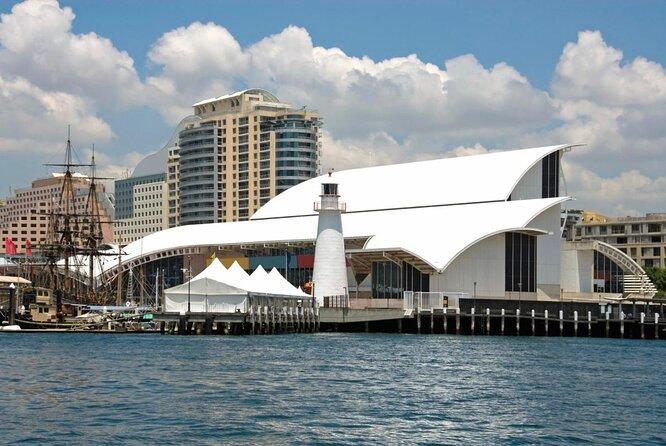 Musée maritime national australien