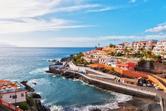 Porto de Santa Cruz de Tenerife (Puerto de Santa Cruz de Tenerife)