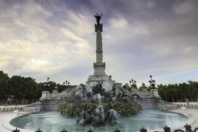 Monumento Girondins (Monument aux Girondins)