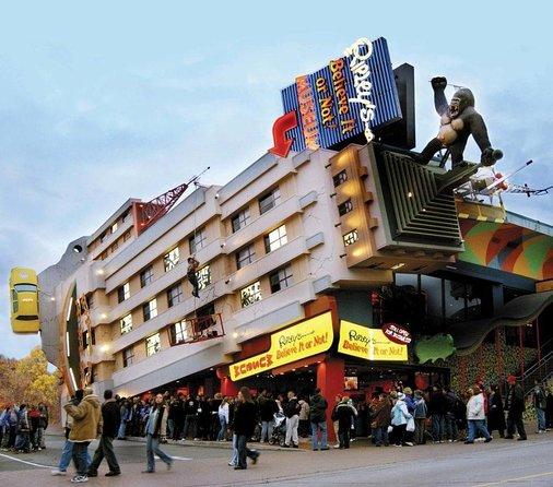 Ripley's Believe It or Not! Niagara Falls