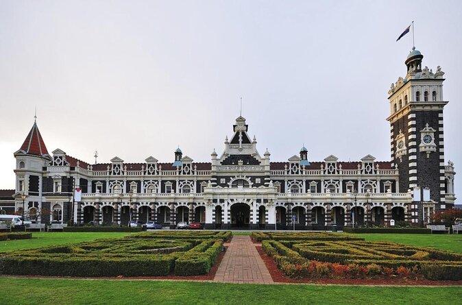 Stazione ferroviaria di Dunedin