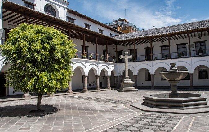 Palácio do Arcebispo (Palacio Arzobispal)