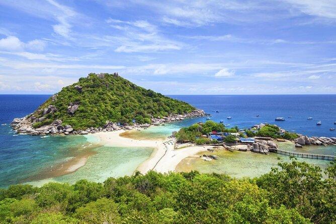 Nang Yuan Island (Koh Nang Yuan)