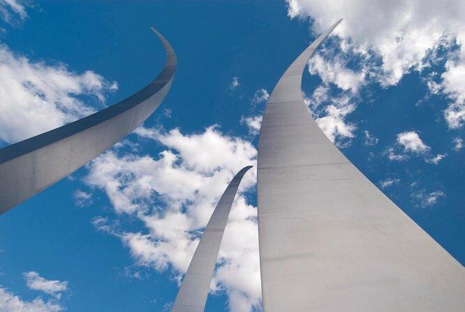 Memorial da Força Aérea dos EUA