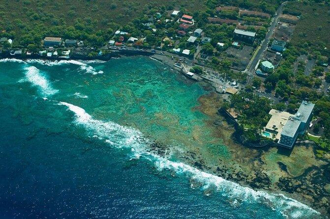Keauhou Bay
