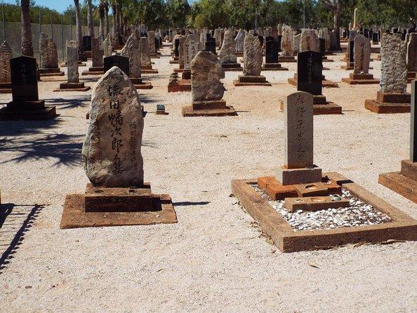 Cementerio japonés de Broome