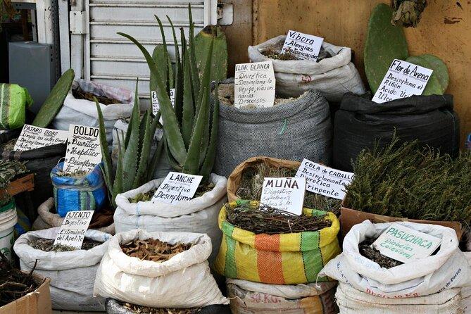 Mercato delle streghe (Mercado de las Brujas)