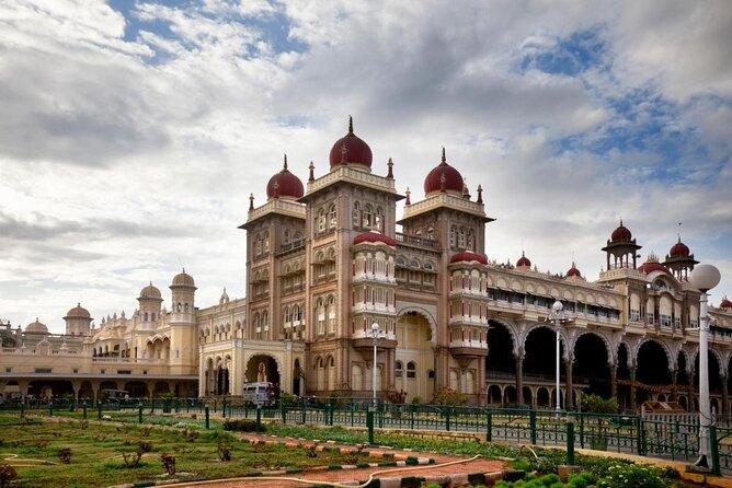 Palais de Mysore (Palais de Mysore)