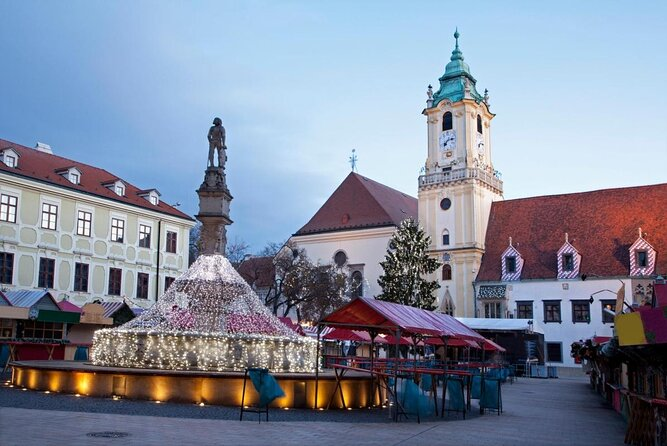 Franciscan Square (Frantiskanske Namestie)