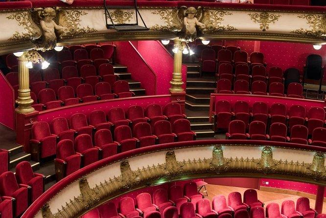 Théâtre des Célestins (Théâtre des Célestins)