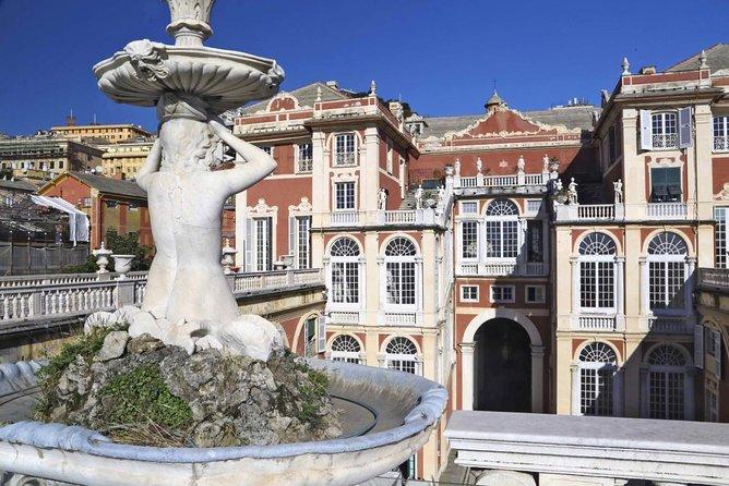Royal Palace Museum (Museo di Palazzo Reale)