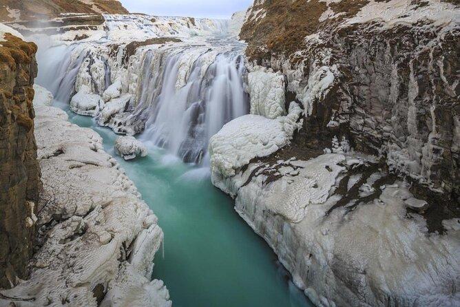 Glacier de Sólheimajökull