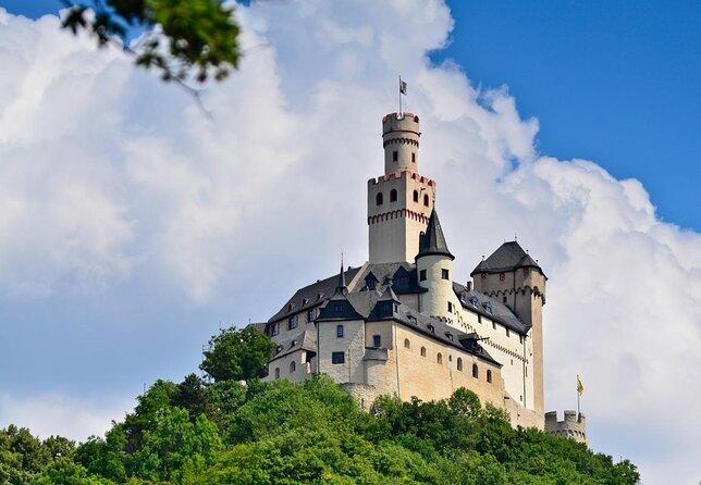 Château d'Eltz (Burg Eltz)