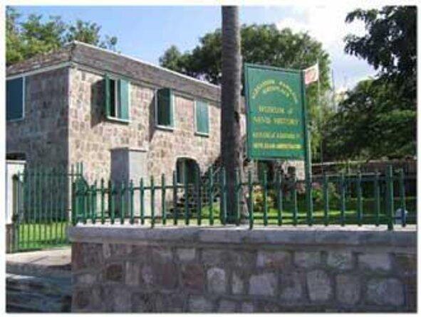 Musée d'histoire de Nevis