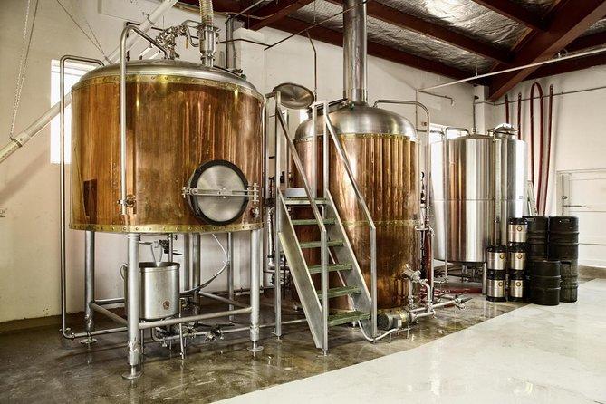 Cervecería Samuel Adams Boston