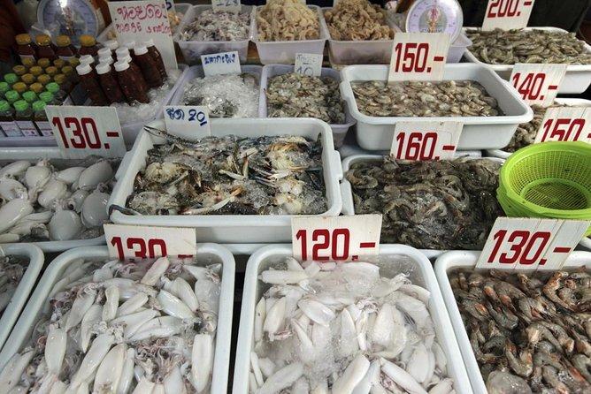 Mercado Warorot