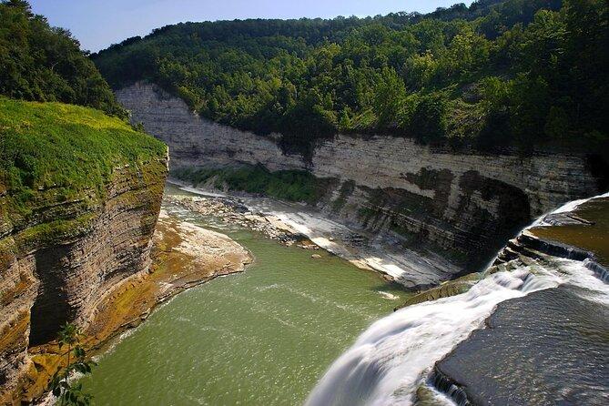 Région de Buffalo Niagara