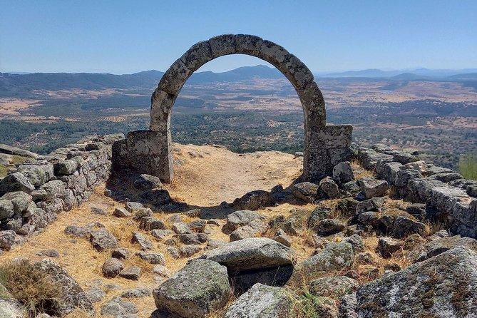Castle of Monsanto Audio Tour: Explore one of Portugal's most famous sites