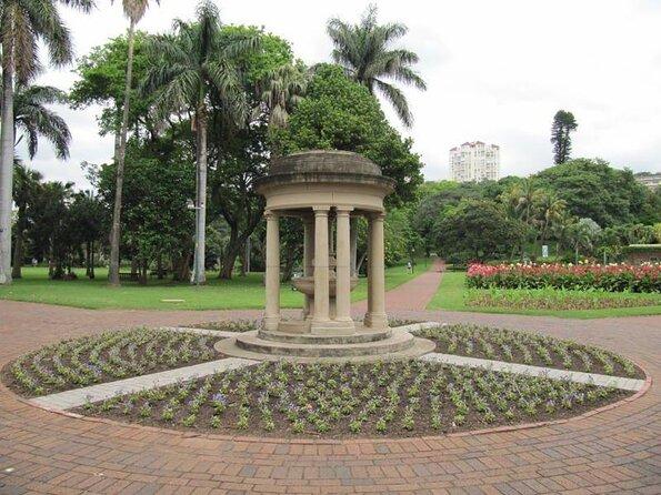 Jardim Botânico de Durban